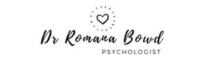 Dr Romana Bowd Logo