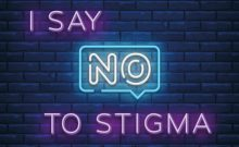 I say NO to Stigma