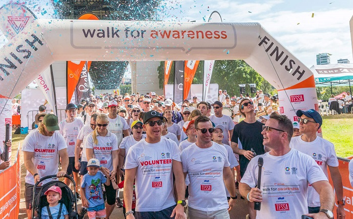 10th Annual Walk for Awareness