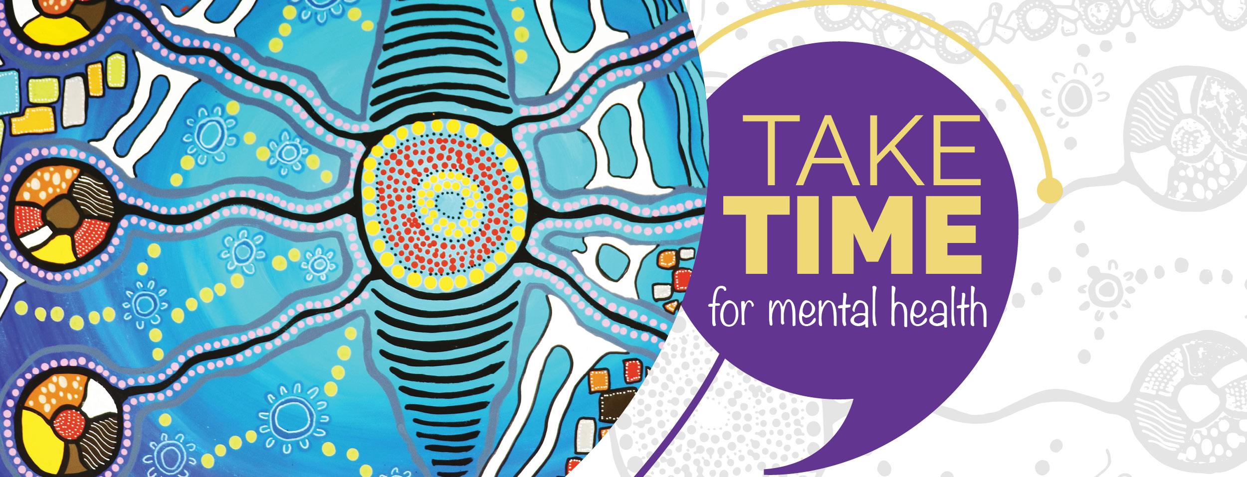 Qld Mental Health Week