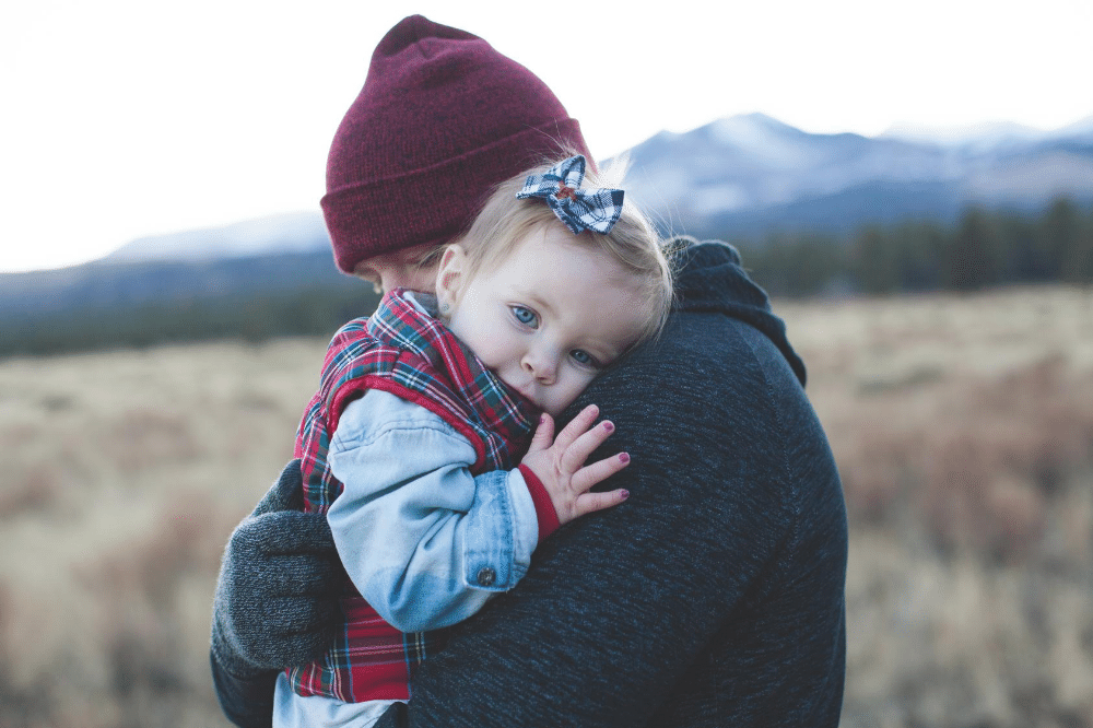 PARENTING WITH MENTAL HEALTH CHALLENGES