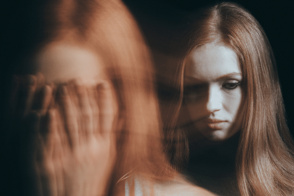 Busting the myths about dissociative identity disorder